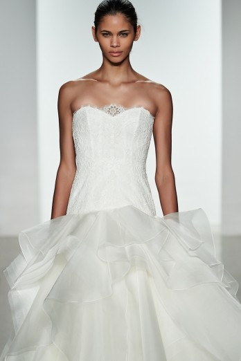 Spring 2015 Wedding Dress Suggestions