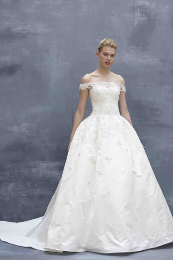 Wedding dress, Bridal Gowns, Bridal Dresses | KENNETH POOL